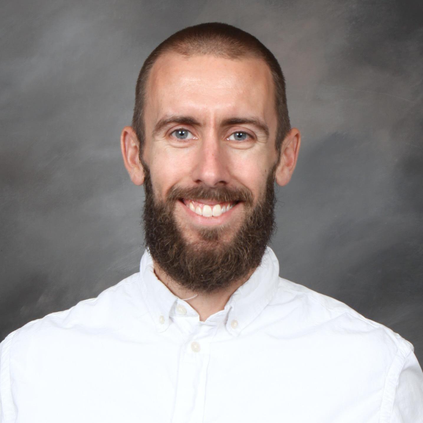 Joshua Benham's Profile Photo