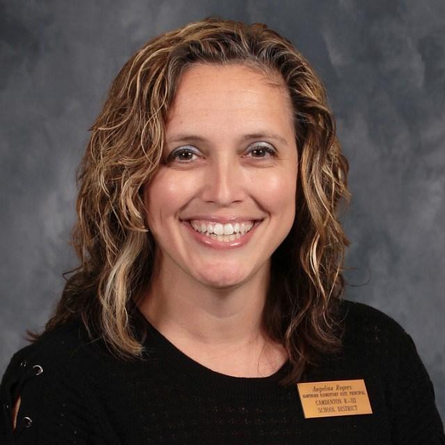 Angelina Rogers's Profile Photo