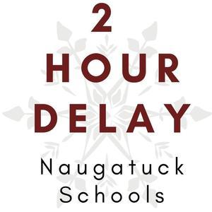 2 hour delay