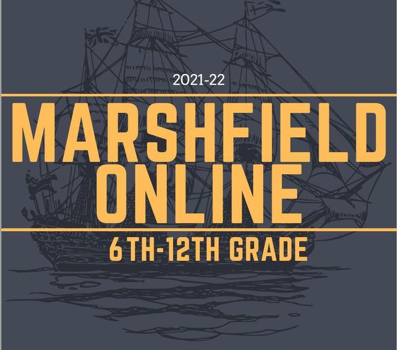 Marshfield Online