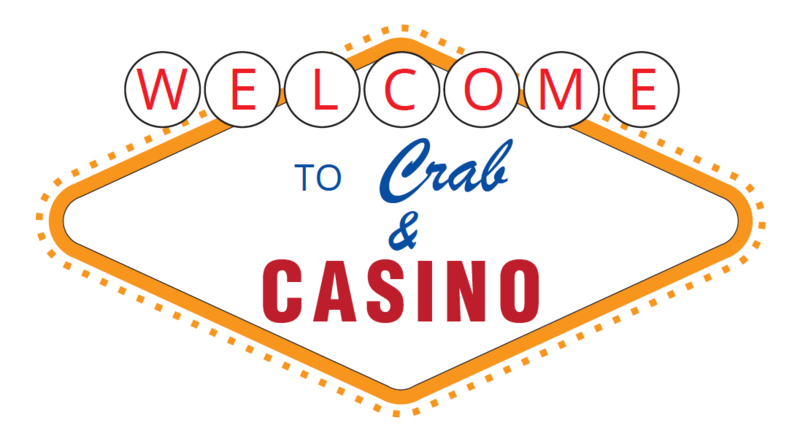 Crab & Casino (Tickets) Thumbnail Image