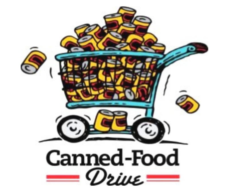 OLA Food Drive Now Thumbnail Image