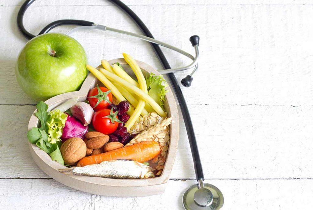 Medical and Nutrition