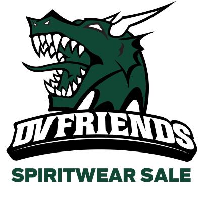 Spiritwear sale