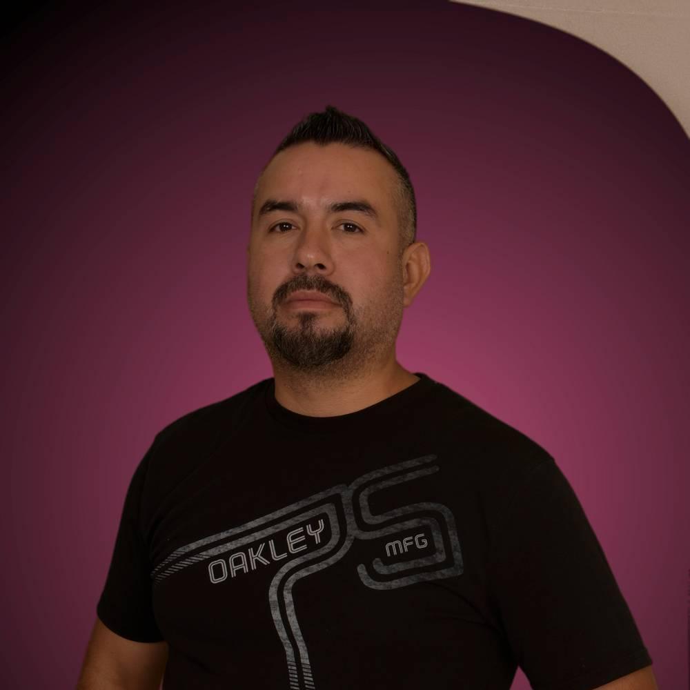 Oscar Esparza's Profile Photo