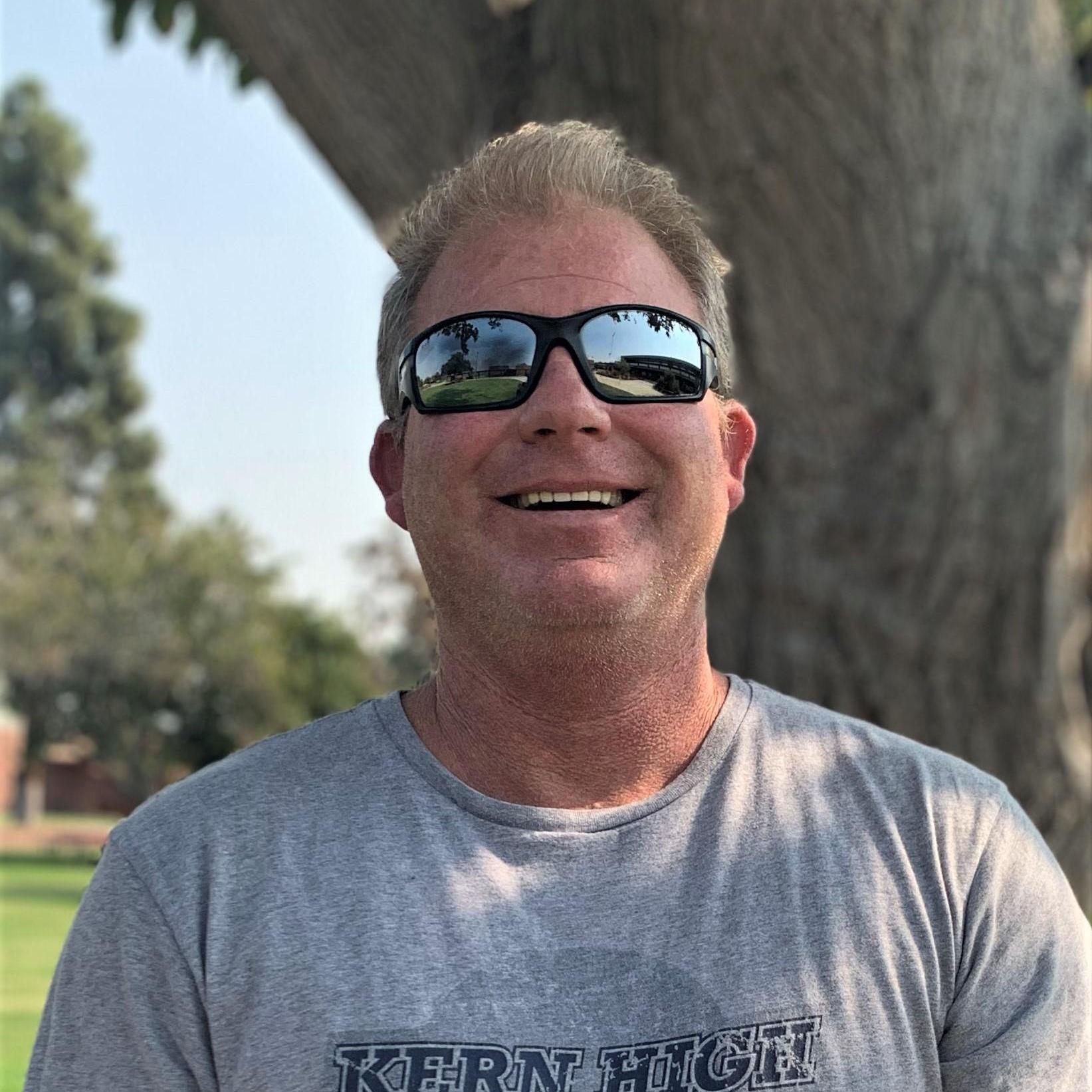 Robert Bray's Profile Photo