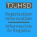 TJUHSD Registration Information
