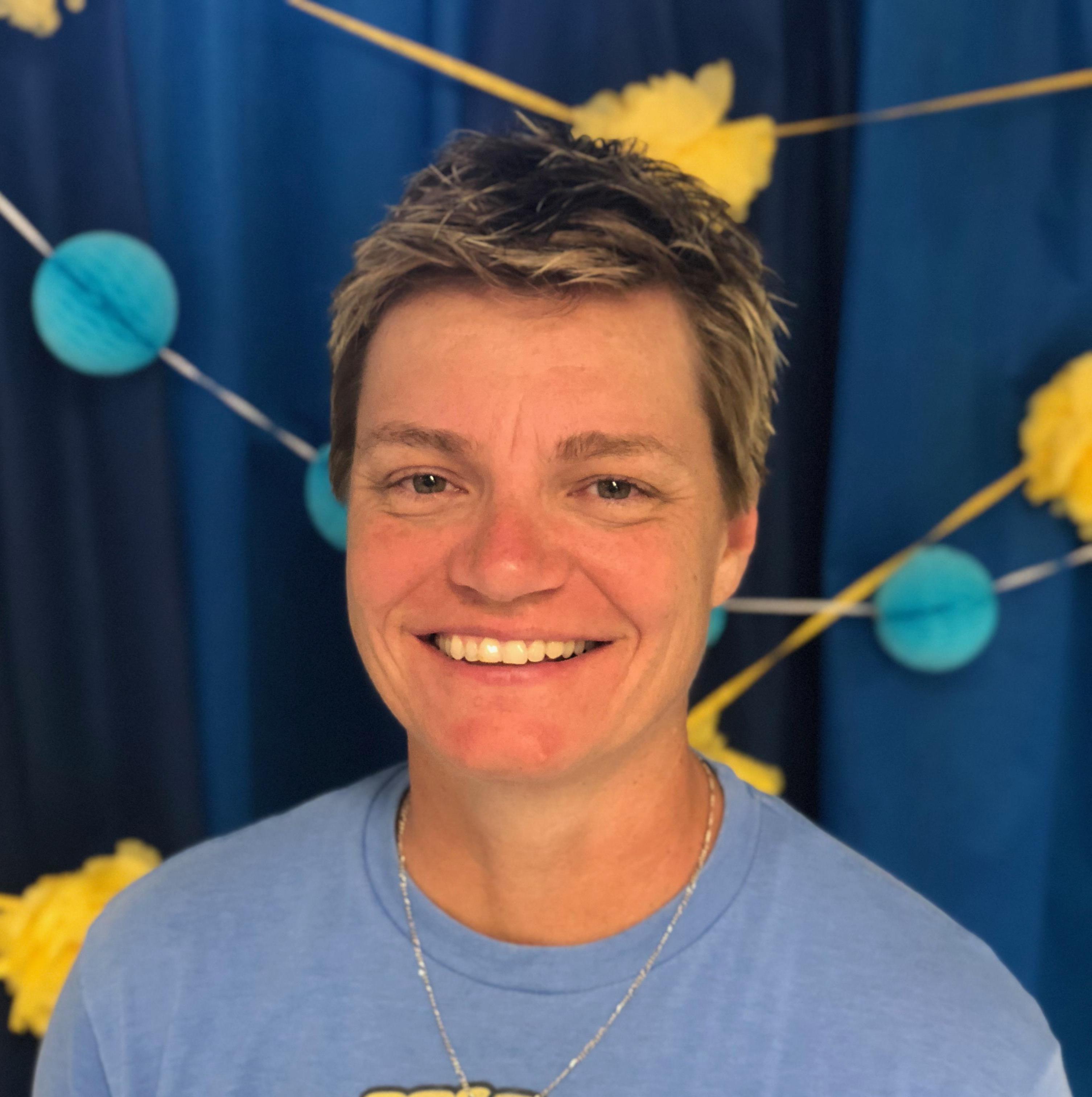 Julie Teeter's Profile Photo