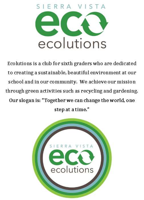 Ecolutions Mission