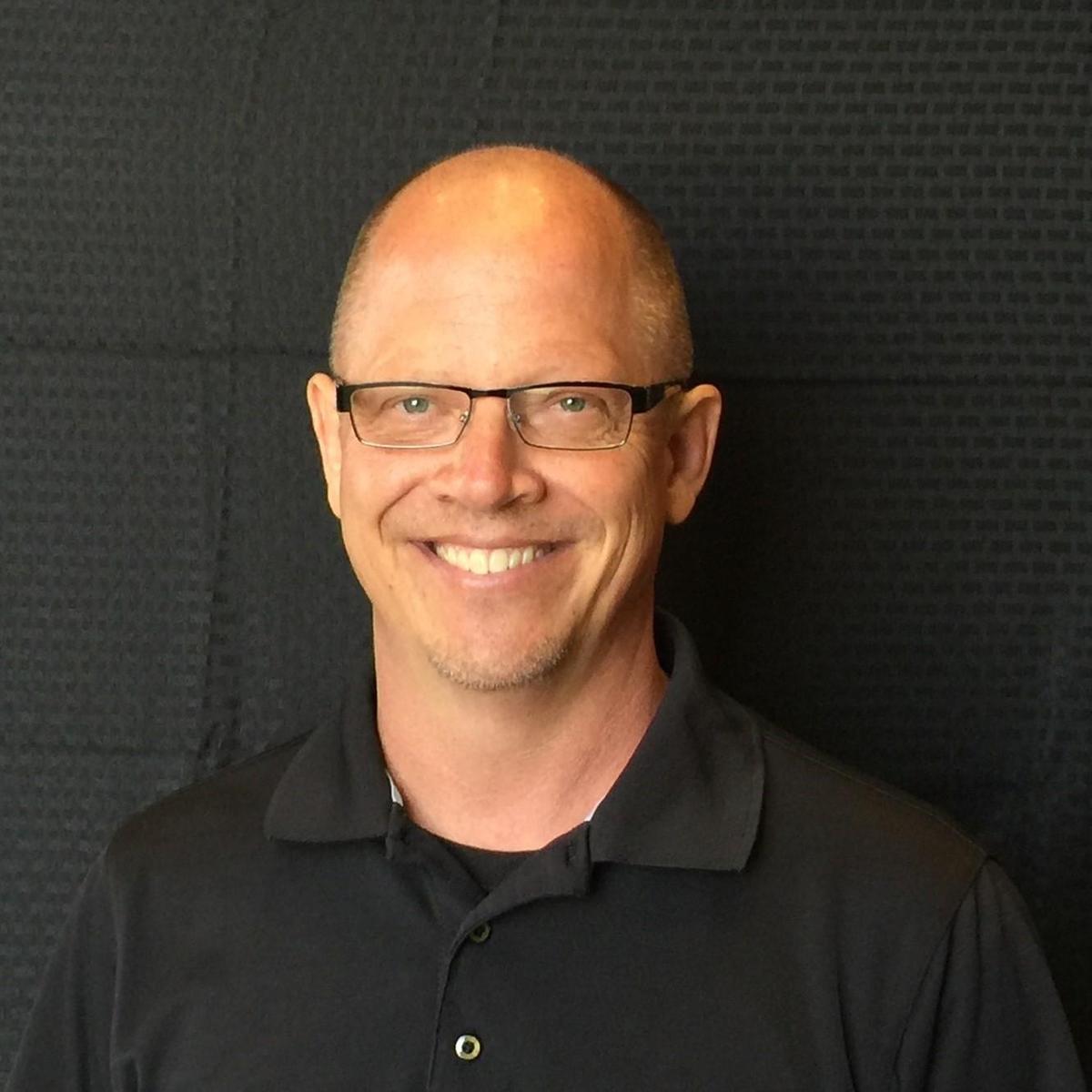 head band director david edge