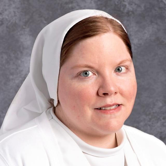 Sr. Brittany Harrison, FMA's Profile Photo
