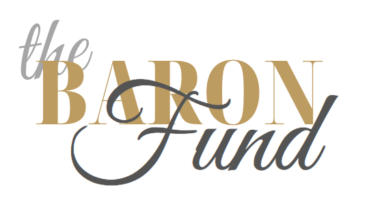 Don't Forget to make YOUR contribution to the BARON FUND! Featured Photo
