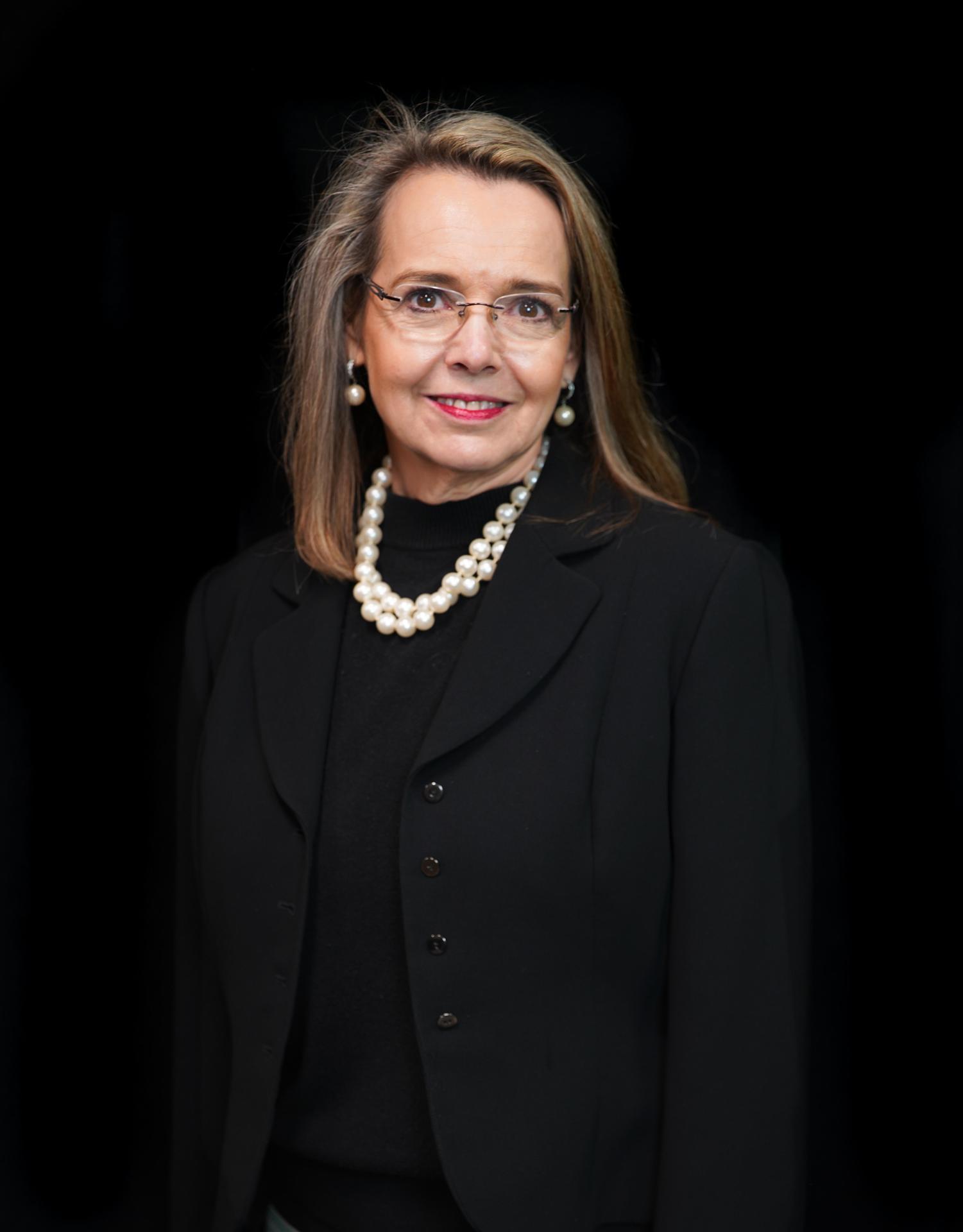 Terrie Goodloe profile photo