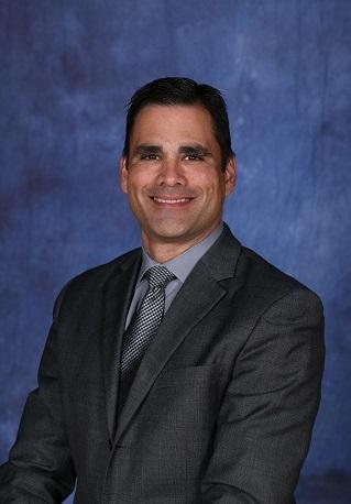 Image of: Mr. Dale Ramos, Principal