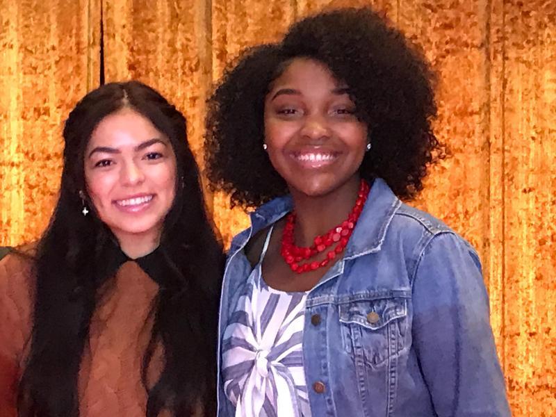 Girls Inc. of Alameda County  2019 Teen Scholars Thumbnail Image