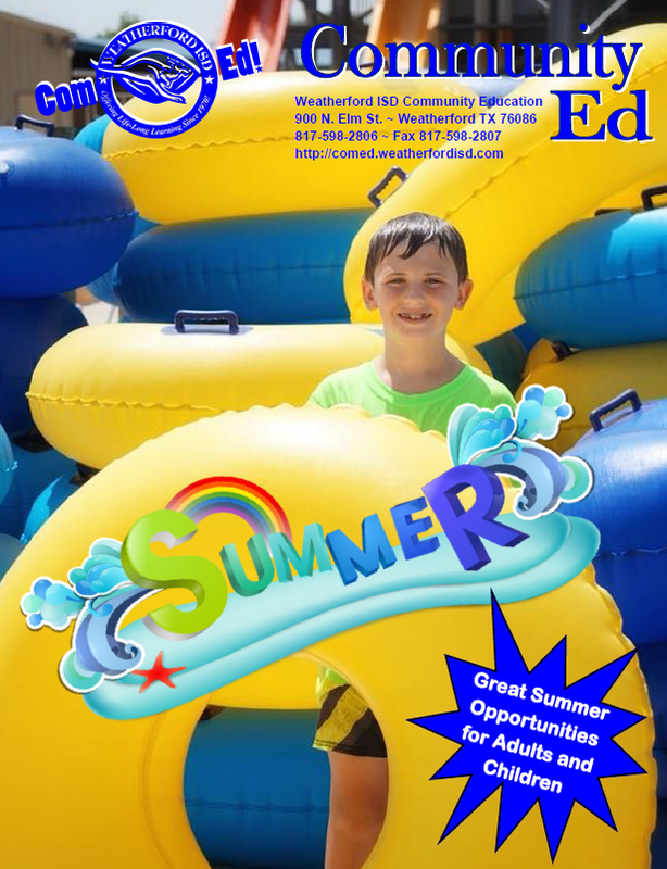 Community Education Catalog Summer 2019.png