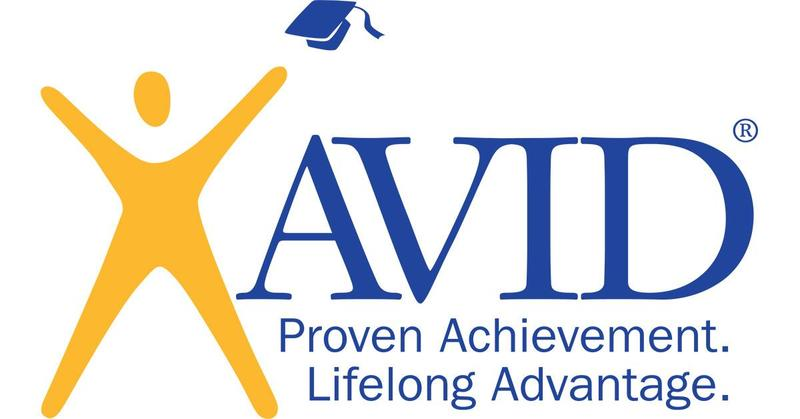 Eligible 6th Graders - Apply for AVID by April 20th! Featured Photo