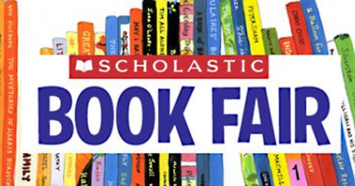 Scholastic Book Fair February 8th to 21st