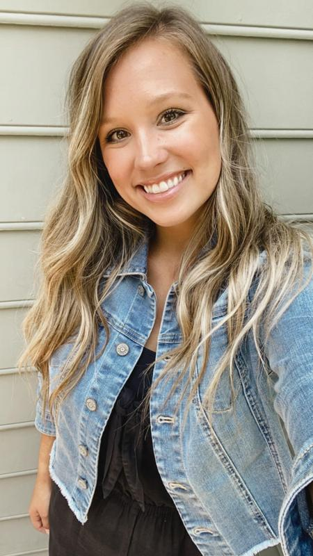 Olivia Abernethy - DHS Graduate