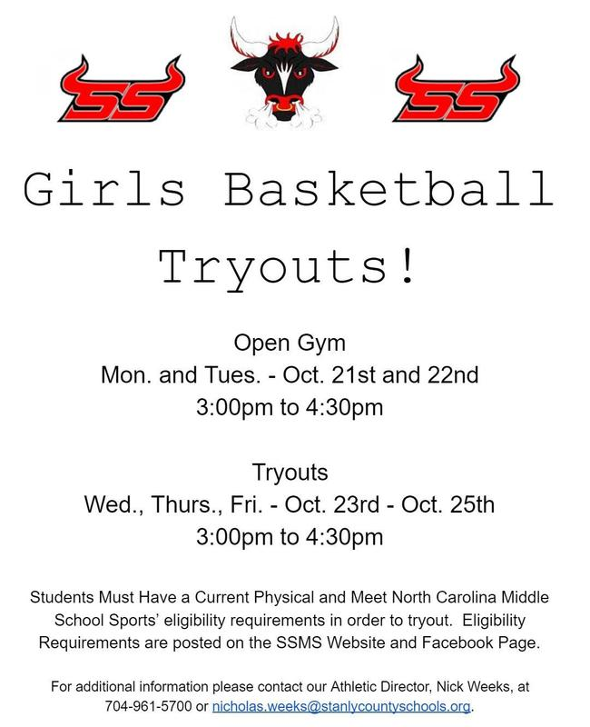 Girls Basketball Tryouts Featured Photo