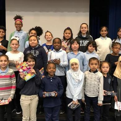 PS90 Gifts