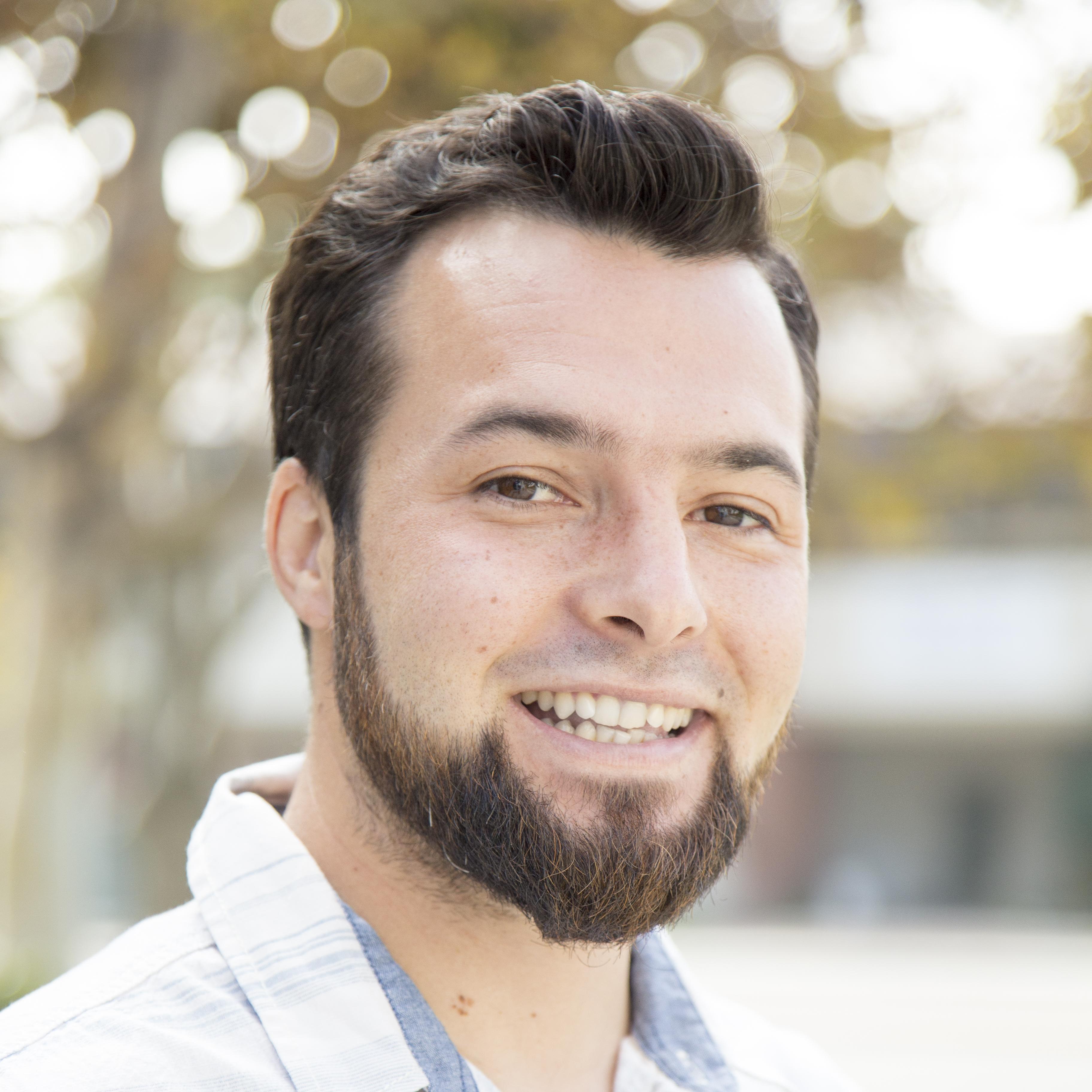 Chris Santamaria's Profile Photo