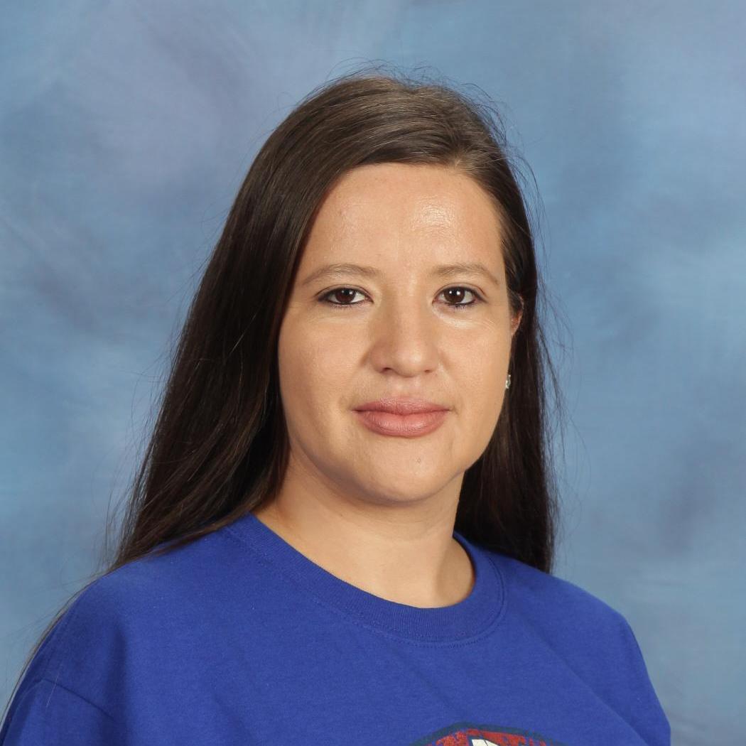 Maria Aguirre's Profile Photo