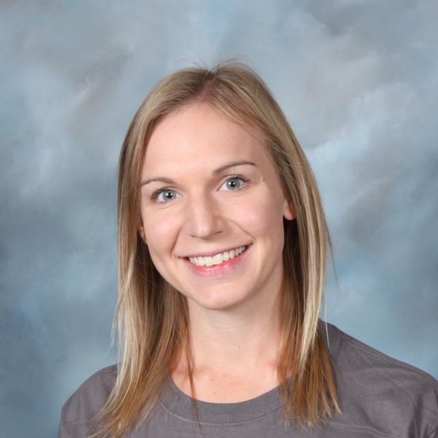 Monica Lunde's Profile Photo