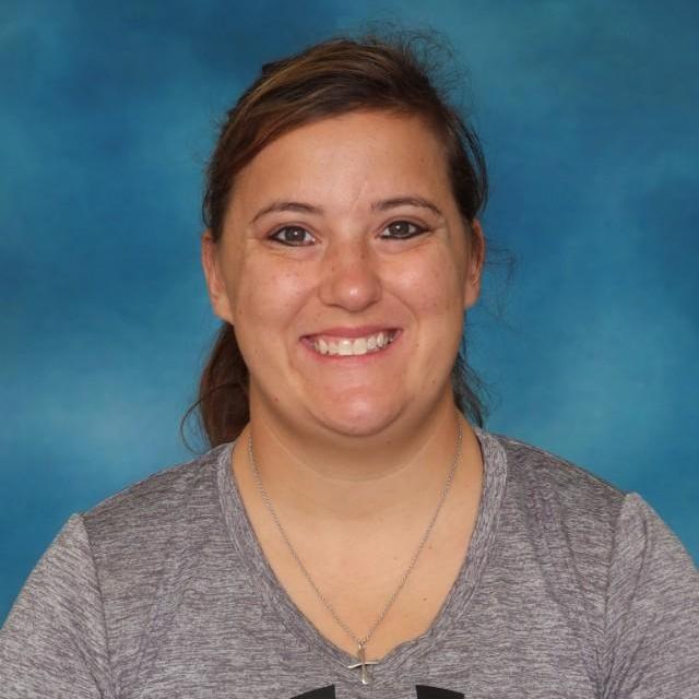 Ashley Schaefer's Profile Photo