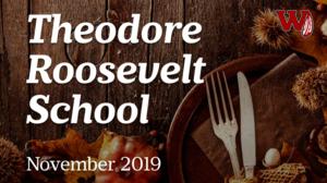 TRS November Newsletter