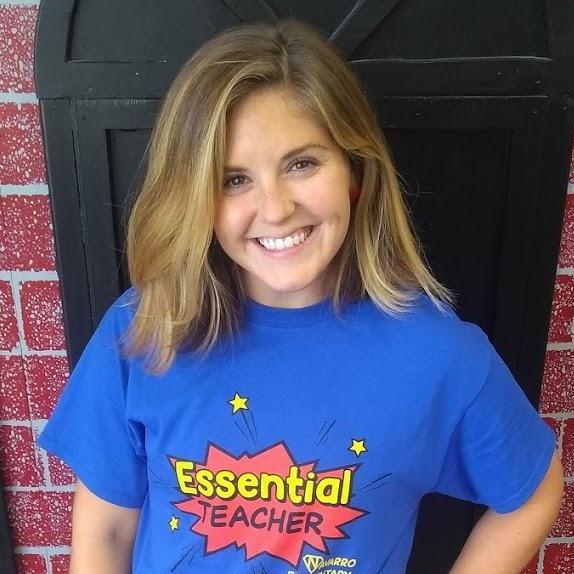 Caroline Bailey's Profile Photo