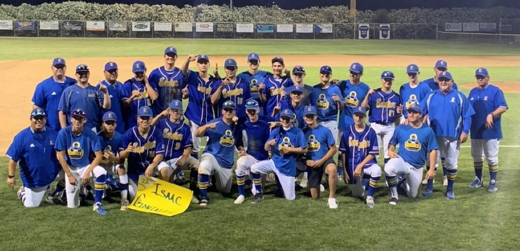 Monarch Baseball