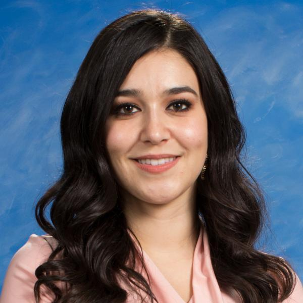 Martha Calderon's Profile Photo