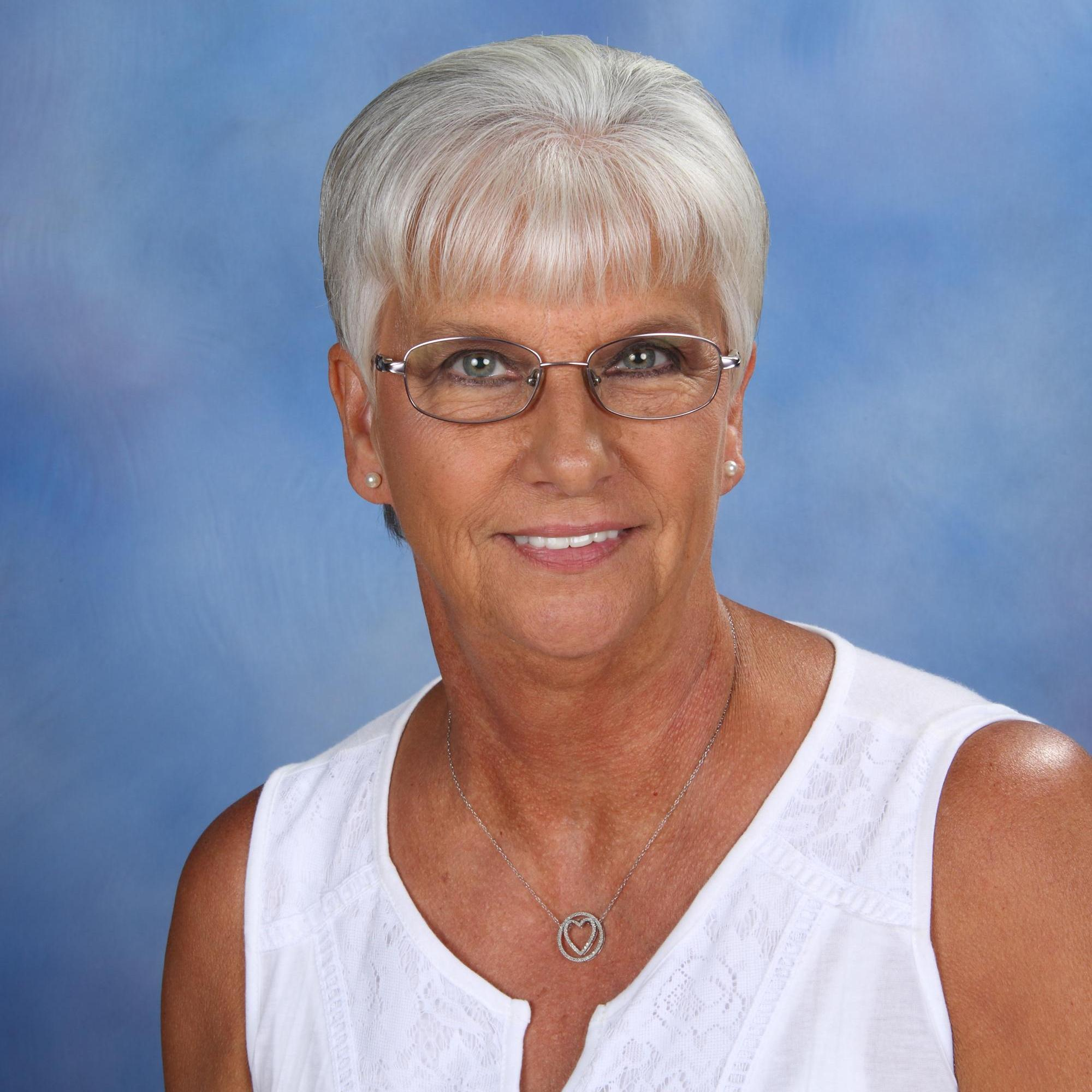 Linda Barber's Profile Photo