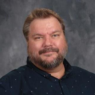 Eric Breedlove's Profile Photo