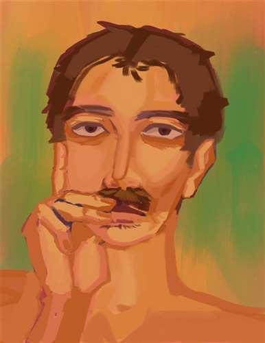 My Dad by Fernanda Dominguez