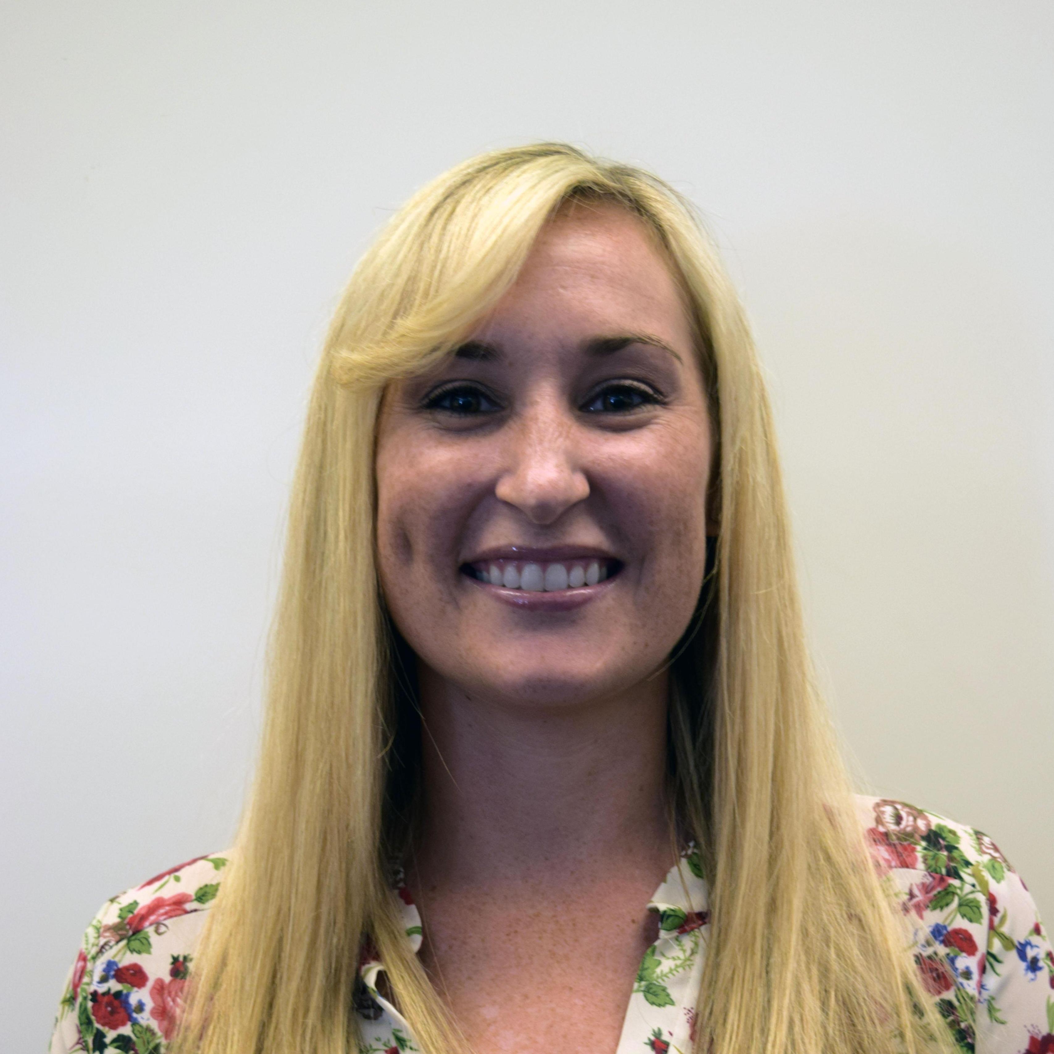 Courtney Van Horn's Profile Photo