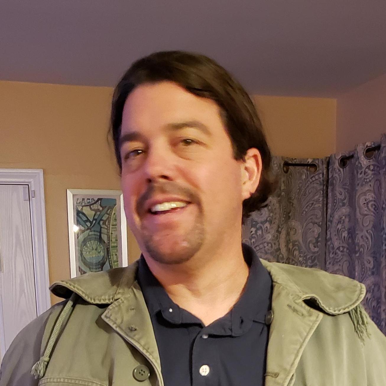 Justin Rhoades's Profile Photo