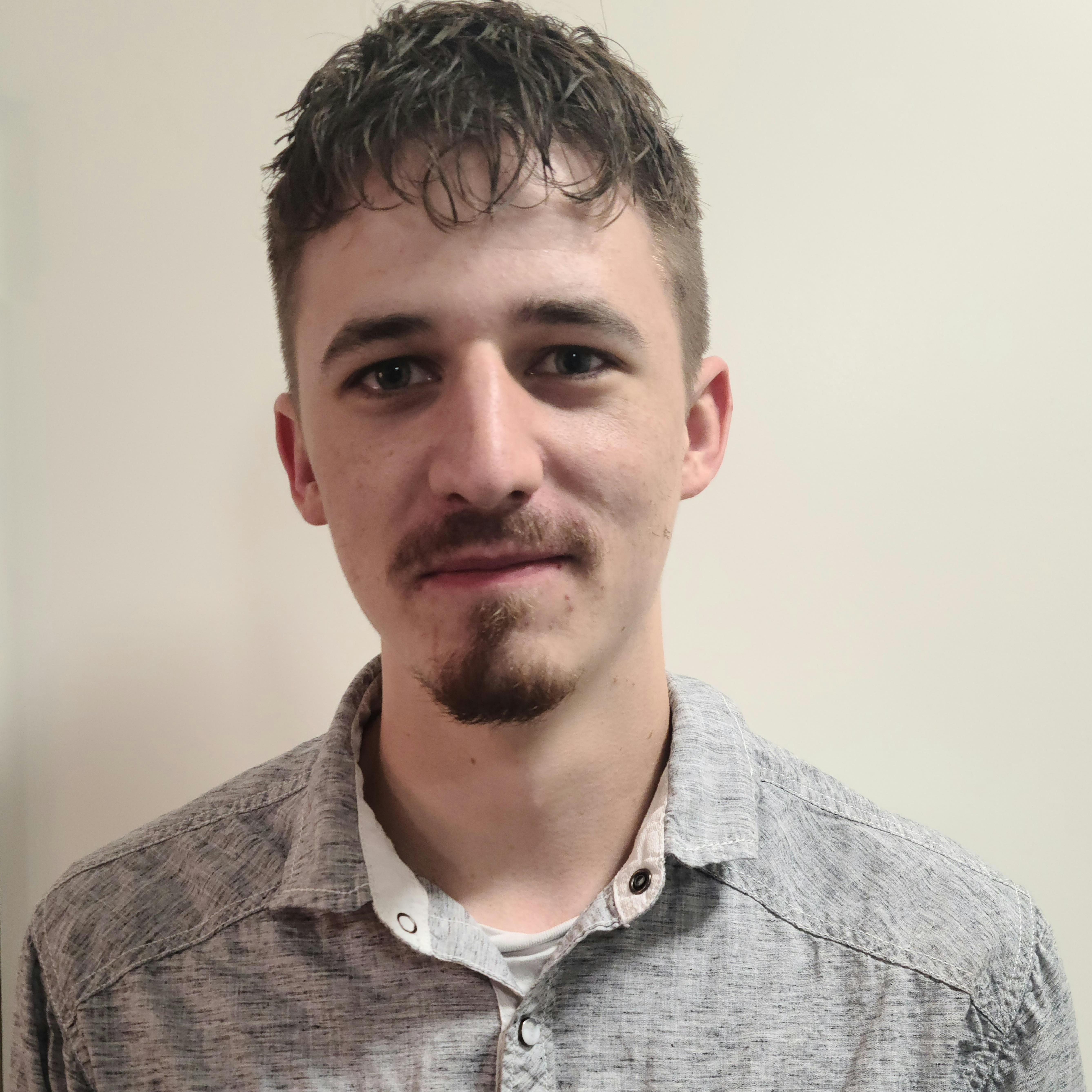 Mckayden Hansen's Profile Photo