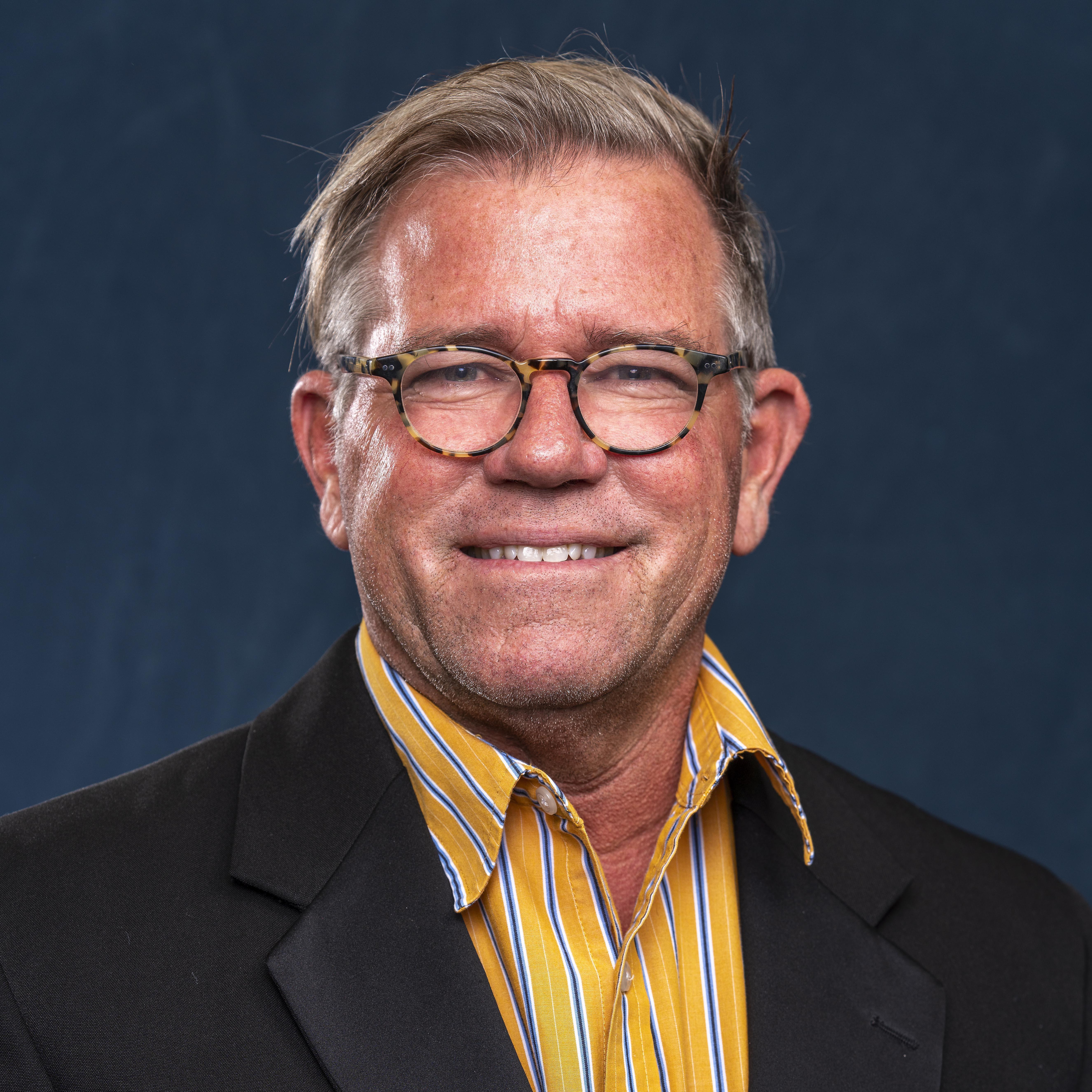 Jeff Turcotte's Profile Photo