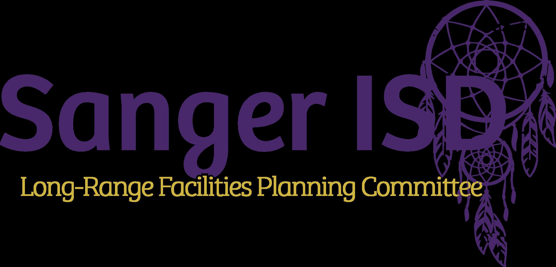 Sanger ISD LRFPC Logo