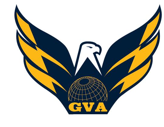 gva eagle mascot image