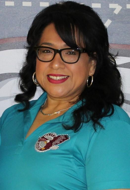 Assistant Principal - Mrs. Lazos