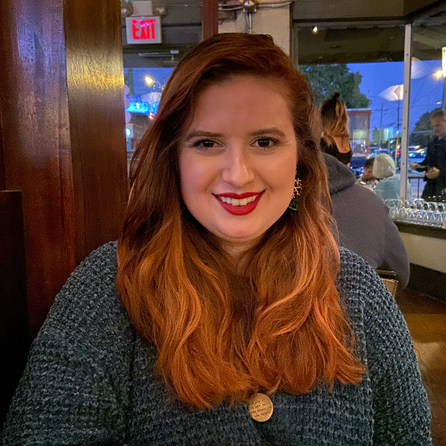 Elizabeth Myers's Profile Photo