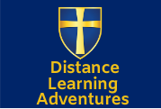 Distance Learning Adventures