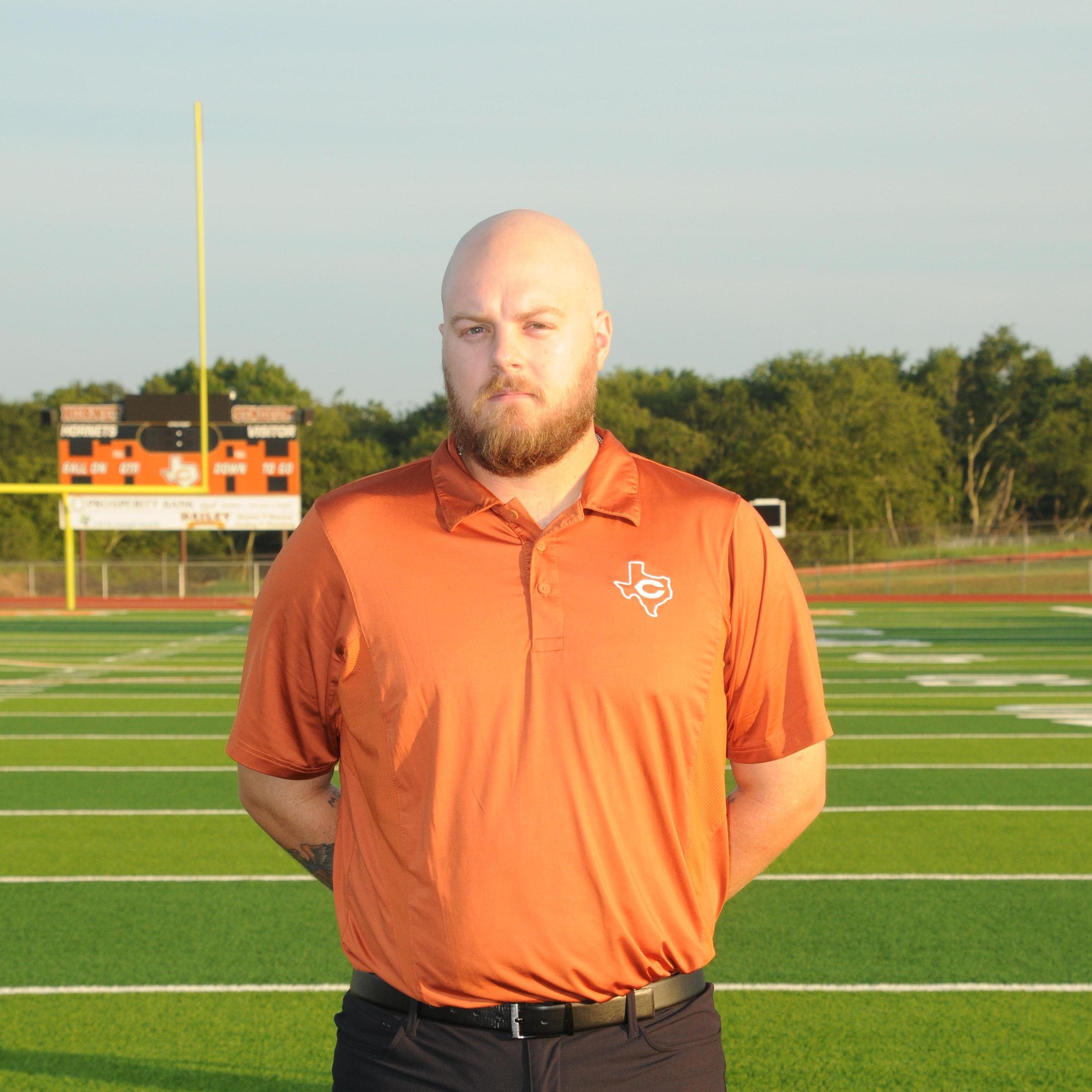 Ryan Campbell's Profile Photo