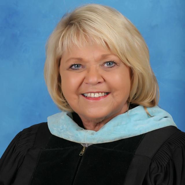 Sharon Ivie's Profile Photo