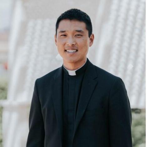 Fr. Daniel Seo's Profile Photo