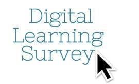 DIGITAL LEARNING SURVEY Featured Photo