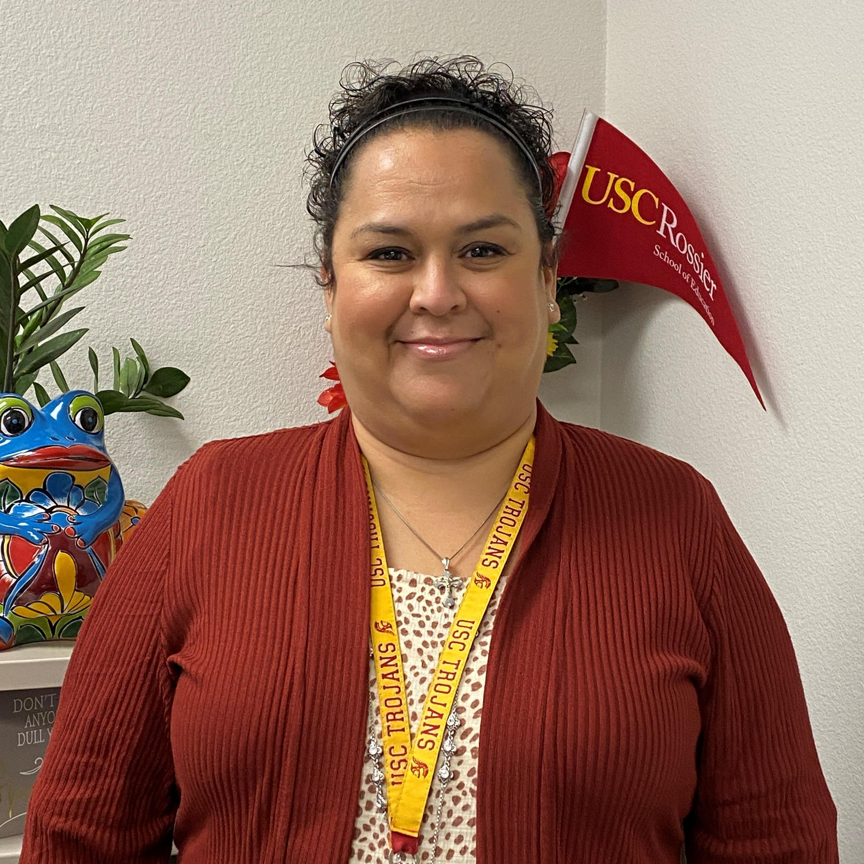 Denise Macedo's Profile Photo